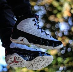 "Air Jordan 9 ""Chicago"""