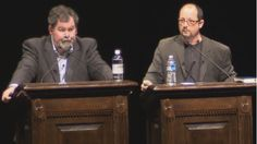 Debate - Bart Ehram vs Daniel Wallace - Is The Original New Testamen...