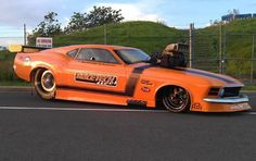 Mustang Pro Mod | All Pro-mods!!!!!!! | Pinterest