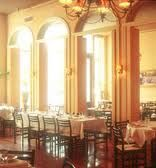 Cafe Luna Raleigh NC