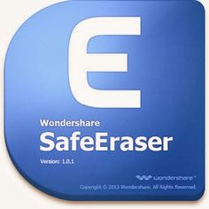 Wondershare SafeEraser 4.7.1.3 Crack plus full version free download. Wondershare SafeEraser 4.7.1.3 serial key we have updated to enjoy new features.