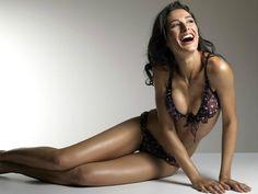 Dilshad Vadsaria Bikini Pic