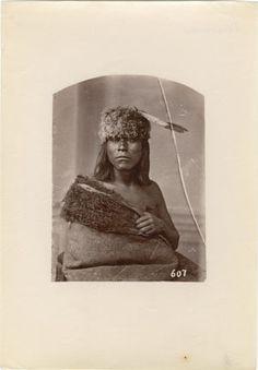Little Raven - Pawnee – 1868
