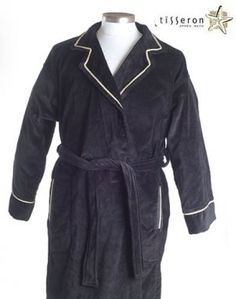 8a13e581b6 Tisseron Bathrobe Studio offers the worlds most luxury