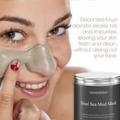Dead Sea Mud Mask Benefits - Improving your life health and family