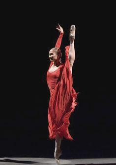 Ballet = Develope
