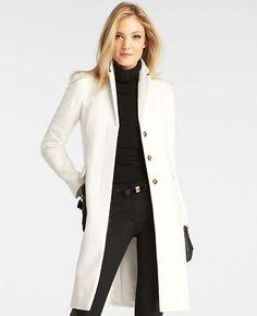 Manor Coat - Ann Taylor