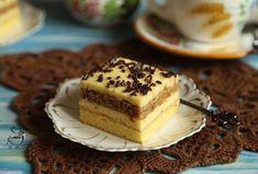 Prajitura Eszter Hazi – La Ancuta Food Cakes, Tiramisu, Cake Recipes, Deserts, Ethnic Recipes, Cakes, Mudpie, Desserts, Dessert