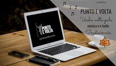 Punto E Volta-Unha volta pola música e o baile tradicionais Blog, Nail, Musica, Traditional, Blogging