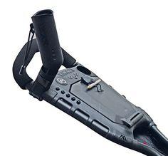 Big Max Golf Accessory QF LITE Umbrella Holder, Black