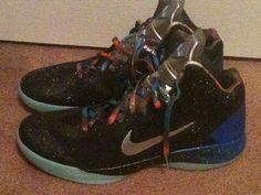 Nike Hyperenforcer Galaxy