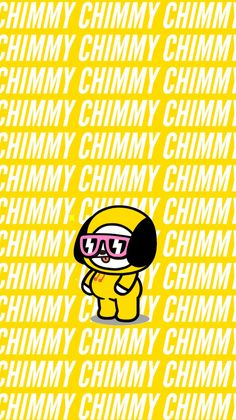 BTS CHIMMY WALLPAPER PARKJIMIN JIMIN BT21