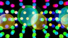 free vj's loop (particle world)