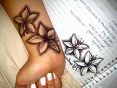tattoo-am-handgelenk-blumen