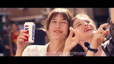 Publicidad PEPSI - Desafío Pepsi – Lata retro