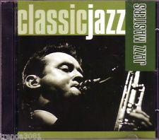 Classic Jazz | Great Jazz Masters