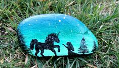 215 Best Unicorn Painted Rocks images in 2019 | Unicorn