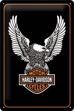 This harley davidson logo is honestly a powerful design construct. Harley Davidson Images, Harley Davidson Logo, Vintage Harley Davidson, Harley Davidson Kunst, Harley Davidson Tattoos, Harley Davidson Gifts, Harley Davidson Wallpaper, Motor Harley Davidson Cycles, Harley Davidson Motorcycles
