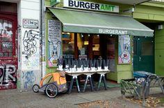 Burgeramt - der kleine Laden