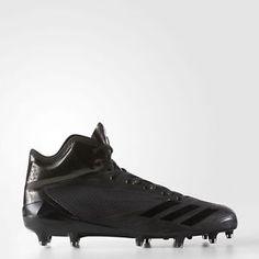 reputable site 01001 5113f adidas adizero 5-Star 6.0 Mid Cleats Men s