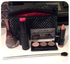 Review: December 2013 Ipsy Bag