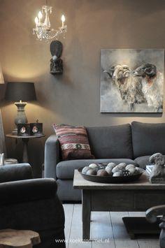 Livingroom decor idea