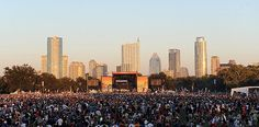SXSW festival Austin, Texas  - Does this look like a place you have been???