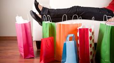 Can Shopping Heal? Surprising discoveries in our new article