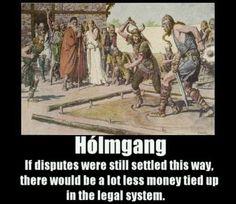 **Vikings