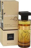 Ineke - Field Notes From Paris - Eau de Parfum