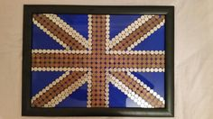 Union Jack coin picture