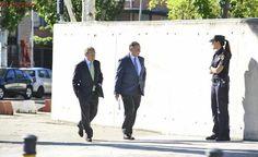 El comisionista de Correa niega el cobro de comisiones a OHL y ACS para financiar al PP
