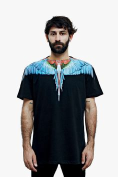 Marcelo Burlon 2012 Fall/Winter T-Shirt Collection