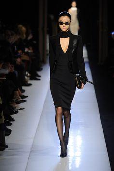 Roland Mouret | Serizzo Dress | Manado Jacket | Paris Paris Bag | AW13