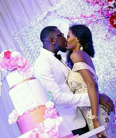 African American wedding                                                                                                                                                                                 More