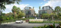 FOR SALE - Mt Sinai Residences #luxury