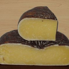 Vella Cheese Company's Dry Jack Special Reserve via Cowgirl Creamery
