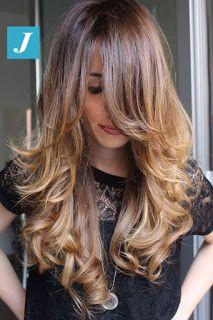 12 Corte de cabello en capas y degrafilado paso a paso