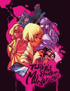 Dangan girls zine got released! Mahiru Koizumi, Mikan Tsumiki, Ibuki Mioda, Super Danganronpa, Danganronpa Characters, Manga, Ptsd, Memes, Art Inspo