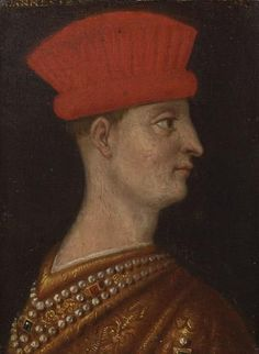 Gianfrancesco I Gonzaga (1395 – 23 September 1444) was Marquess of Mantua from 1407 to 1444. He was also a condottiero.  Gianfrancesco was the son of Francesco I Gonzaga and Margherita Malatesta. He inherited the rule of Mantua in 1407, when he was 12. In his first years, he was under the patronage of his uncle Carlo Malatesta and, indirectly, of the Republic of Venice. In 1409 he married Paola Malatesta, daughter of Malatesta IV Malatesta of Pesaro, by whom he had two sons, Ludovico and…