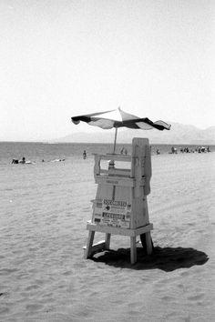 La plage - Puerto del Carmen, Lanzarote