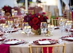 Burgundy and gold wedding centerpieces soaps escort cards favors Burgandy And Gold Wedding, Burgundy Wedding Colors, Maroon Wedding, Burgundy And Gold, Fall Wedding, Gold Wedding Centerpieces, Gold Wedding Theme, Wedding Ideas, Wedding Favors