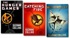 full ebook of the hunger games trilogy