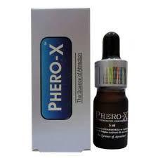 Phero X Obat Perangsang Wanita No.1 Pilihan Pria