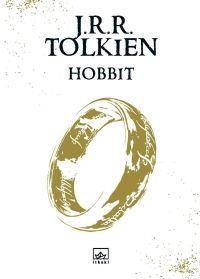 Hobbit- John Ronald Reuel Tolkien  Bir İngiliz Edebiyatı Profesörü olan J.R.R. Tolkien bundan yaklaşık yetmiş yıl kadar önce dünyaya bir kitap hediye etti. Bu kitapla birlikte insanlar ilk defa hobbit denen ahaliyle karşılaşıyordu. Cücelerden bile kısa boylu, yemeye, içmeye ve eğlenmeye düşkün, iyi yürekli, mutlu ve kendi küçük köylerinde her tür maceradan uzak yaşayan bir ahaliydi hobbitler.  http://www.ilknokta.com/kitap/80360/John-Ronald-Reuel-Tolkien/Hobbit.html