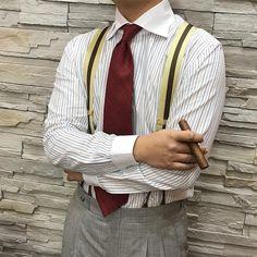 #men #menstyle #menswear #mensfashion #napoli #sprezzatuza #mensclothing #bespoke #dandy #gentleman #mensaccessories #mensstyle #tailor #milano #fashion #menwithclass #italy #style #styleformen #wiwt #suit #dapper #menwithstyle #ootd #daily #moda #stile #elegance #classy #mnswr