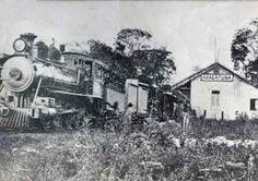 araçatuba, 1908