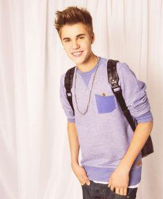 Justin wer u goin? <3