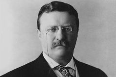 #theodoreroosevelt, the 26th President of the United States