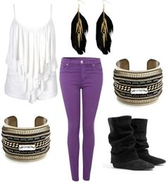 """""""Untitled #40"""" by hartleyrobinson on Polyvore"""